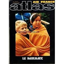 ATLAS A LA DECOUVERTE DU MONDE [No 79] du 01/01/1973 - HARMONIES D'UNE DEMOCRATIE VIVANTE - LE DANEMARK PAR DE MUIZON ET MONTY - LE MONDE CRUEL DES BETES DE PROIE PAR MASSON - LA LOMBARDIE QUI MEURT PAR FUMAGALLI ET SALA