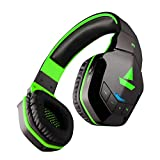 boAt Rockerz 510 Wireless Bluetooth Headphones (Viper Green)