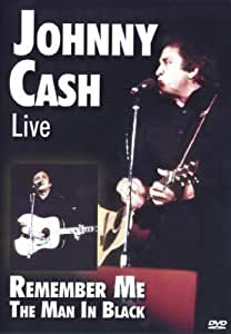 Johnny Cash [DVD]