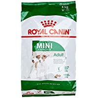 Royal Canin Size Health Nutrition Mini Adult - 8 kg