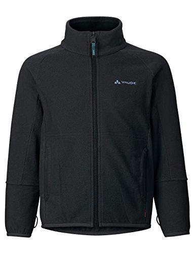 vaude-kids-kinderhaus-vi-jacket-black-size-104