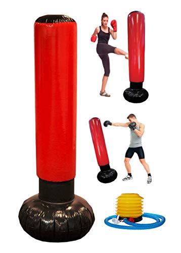 GoldStar® - Perforadora Hinchable Bomba pie antifugas