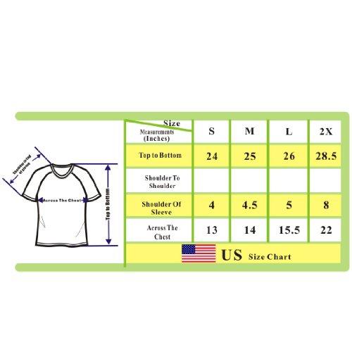 Damen Burnout Zebra Stripe Cut-Out-Sommer-T-Shirt / T - GrŸn GrŸn