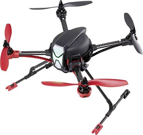 RC Logger 2-Blatt Multicopter-Propeller-Set 89072RC RC Eye One Xtreme