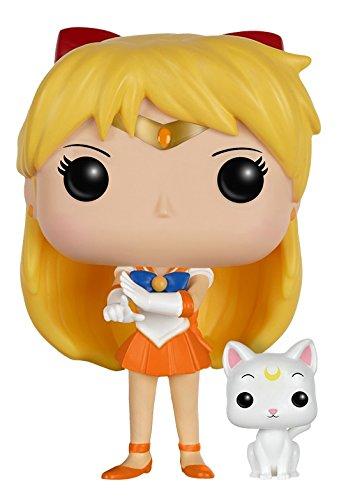 Funko POP Anime: Sailor Moon - Venus & Artemis