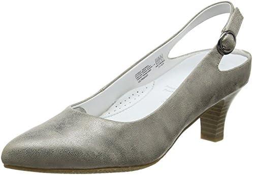Gerry Weber Caravella 02, Zapatos con Tira de Tobillo para Mujer