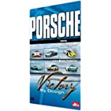 PORSCHE DVD: historic, race-winning cars driven hard. Unique footage of rare cars, hidden in private collections until now.