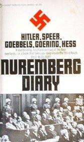 The Nuremberg Diary