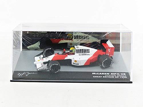 Promocar PRO10703 - Coche en Miniatura, Color Blanco y Rojo