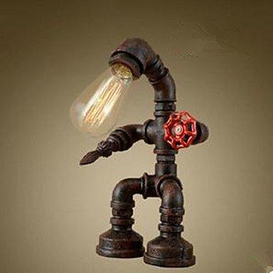 Lampe Lampe Lampe décorative d'eau,32*18cm