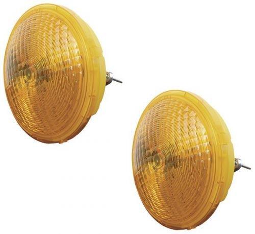 Zweifach-Lichtwarnanlage Multi-Light 220 LED L8H
