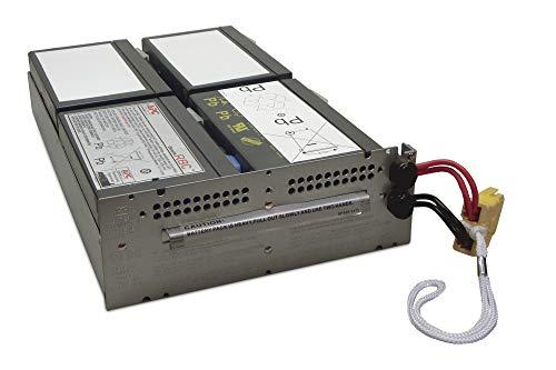 APC APCRBC133 Batterie USV RBC133 schwarz