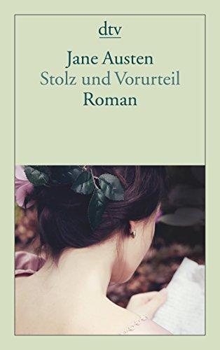 Buchcover Stolz und Vorurteil: Roman