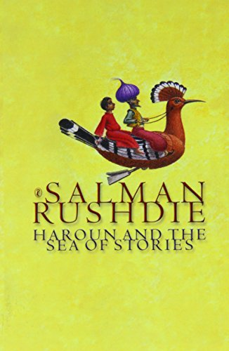 [(Haroun and the Sea of Stories)] [Author: Salman Rushdie] published on (March, 1993)