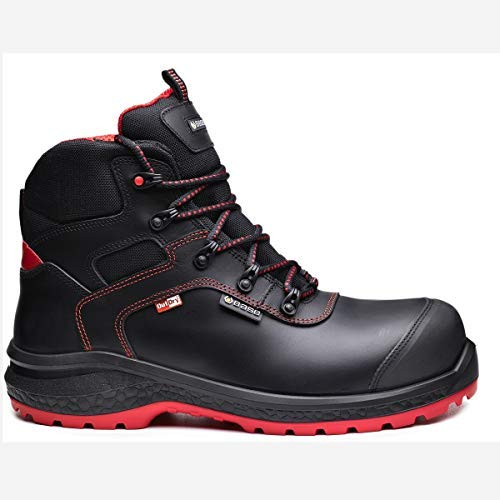 WR Safety shoes - Safety Shoes Today