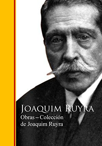Obras - Coleccion de Joaquim Ruyra