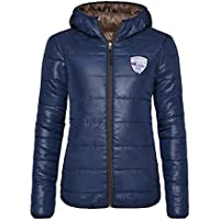 Nebulus Damen Space Winterjacke