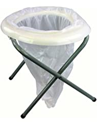 Campingtoilette Toilette Portable Toilet und Nachfüller