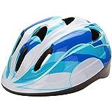 Kids Helmets Adjustable Shockproof Sports 10 Vents Head Protector