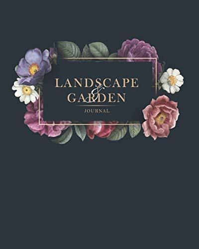 Landscape and Garden Journal (Hardscape Design)