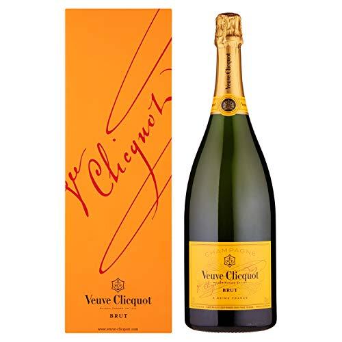 Champagne Veuve Clicquot Magnum 1,5 lt.