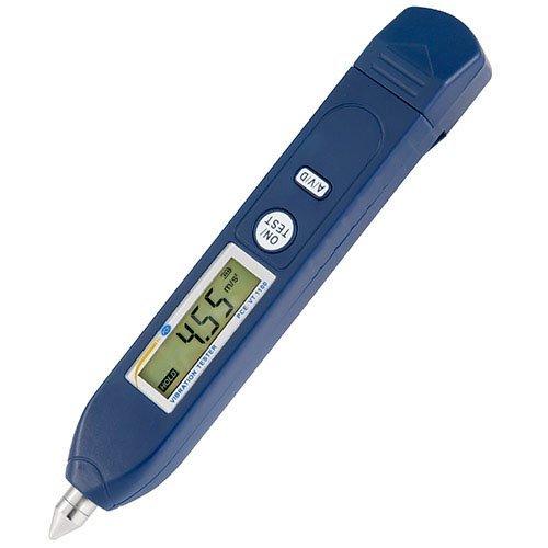 PCE Instruments Einfaches Vibrationsprüfgerät PCE-VT 1100 zur Schwingungsmessung
