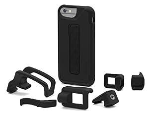 olloclip STUDIO for iPhone 6 PLUS & iPhone 6s PLUS: Black (OC-0000169-EU)