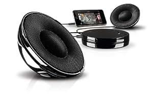 Philips SBA1520/10 Enceintes portable pour lecteur mp3 / iPod / iPhone / ordinateur portable