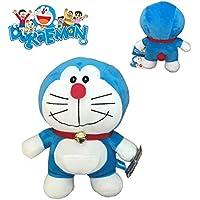 Peluche Doraemon 21 cm