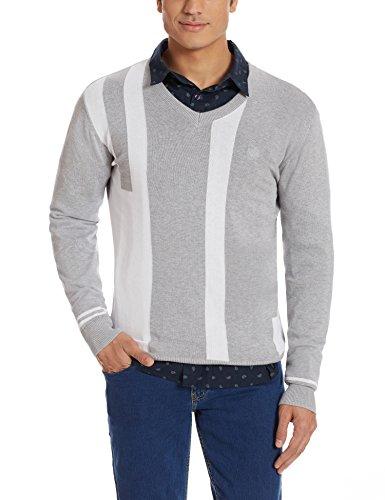Van Heusen Men's Cotton Sweater