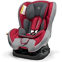 Babyauto Patxu - Silla de seguridad infantil, grupo 0+/1, color gris
