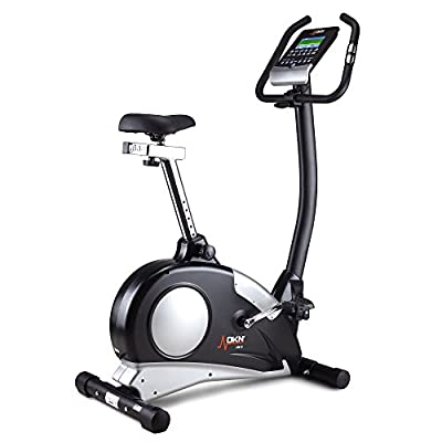 DKN AM-E Exercise Bike from DKN