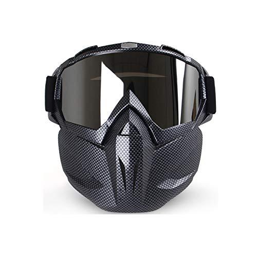 Blisfille Gafas Protectoras Experimentos Niños Gafas