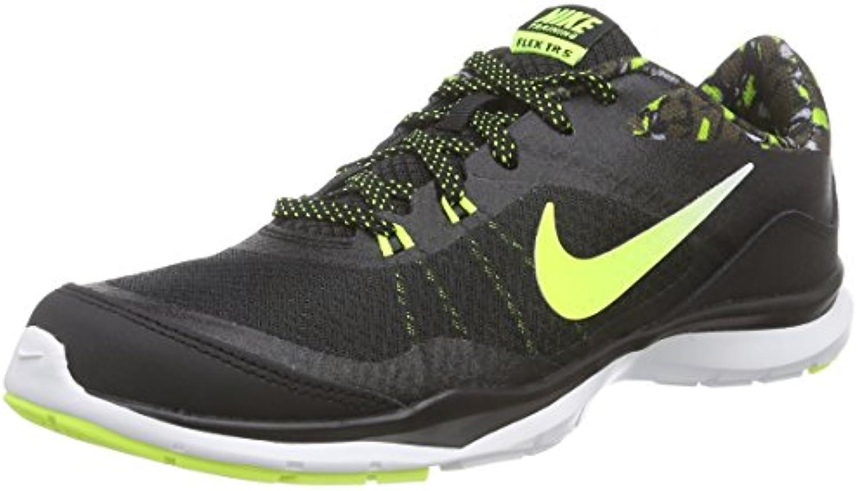 Nike Flex Trainer 5 Print - Zapatillas Deportivas de Material sintético Mujer
