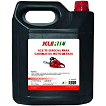 Kuril 24569919021 Aceite Especial para Cadenas de motosierras