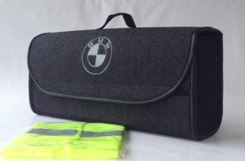 BMW coche alfombra de maletero organizador–se adapta a todos los modelos
