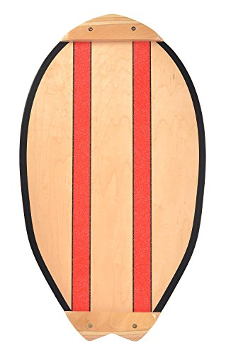 Zoom IMG-2 jucker hawaii balance board homerider