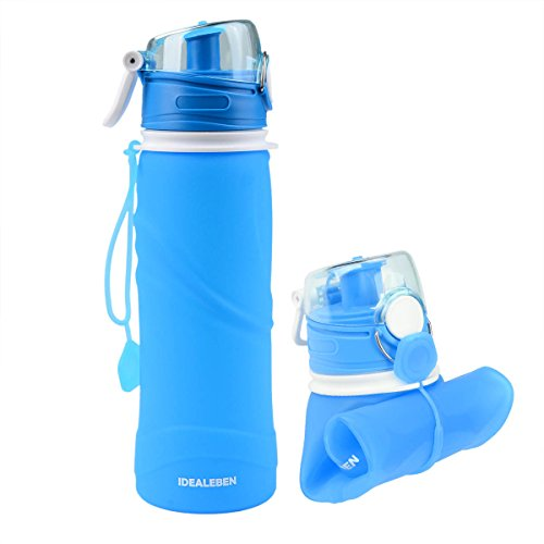 water-bottle-idealeben-750-ml-collapsible-silica-gel-water-bottle-bpa-free-fda-approved-foldable-lea