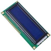 HD44780 1602 16x2 LCD DISPLAY MODULO BLU RETROILLUMINA