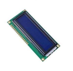 HD44780 1602 Module LCD affiche des caractères 2x16