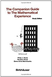 The Companion Guide to the Mathematical Experience: Study Edition by Philip J. Davis (2008-05-23)
