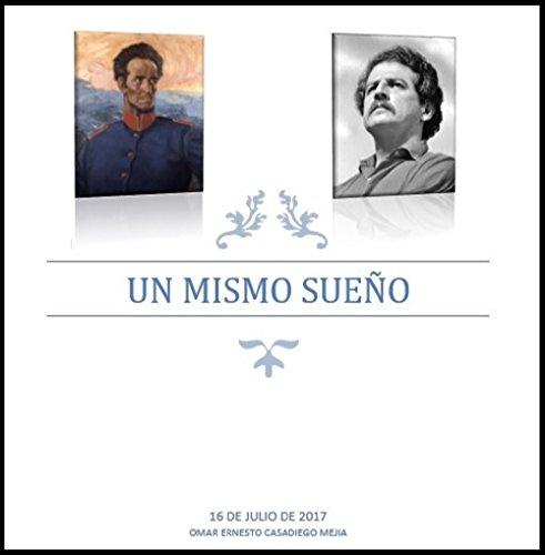 Un mismo sueño. por Omar  Casadiego