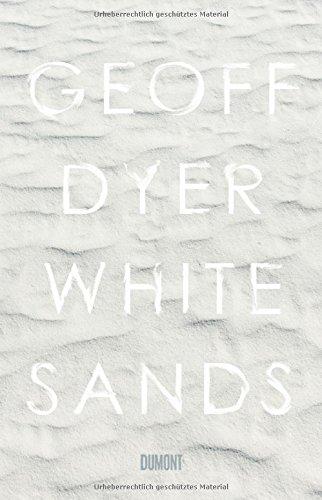 White Sands: Erlebnisse aus der Außenwelt