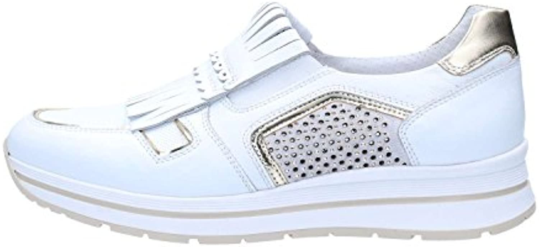 Nero Giardini P805240D scarpe da ginnastica Donna Bianco 37 | Il Nuovo Prodotto  | Uomini/Donna Scarpa