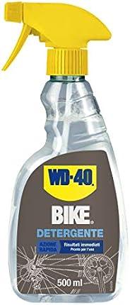WD-40 Bike Detergente Bici Spray ad Azione Rapida, 500 ml