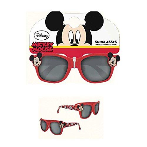 Disney Mickey Mouse Neuheit Kinder Sonnenbrille