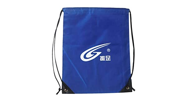 88b360c5ce HITSAN INCORPORATION Zhenzu Outdoor Sporting Bag Polyester Fabric Draw Cord  Bundle Backpack Football Bag  Amazon.in  Sports