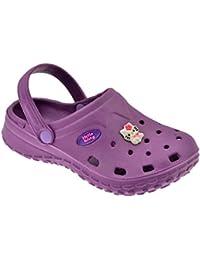 Hello Kitty Kidenis Sabot Neuf Chaussures Enfant