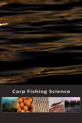 Carp Fishing Science from Fishingbooksender
