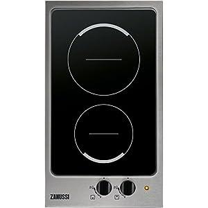 Zanussi ZES3921IBA – Placa Modular Zes3921Iba Con 2 Zonas Hi-Light